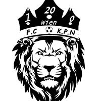 Logo Wappen - FC Kapaunplatz - FFBÖ Kleinfeldliga Wien