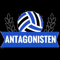 Wappen Logo Die Antagonisten FFBÖ Kleinfeldliga Wien