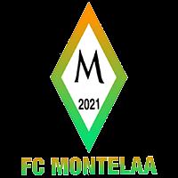 Wappen Logo FC Montelaa FFBÖ Kleinfeldliga Wien