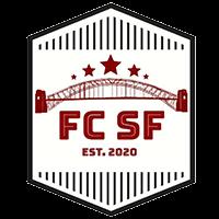 Wappen Logo FC San Frantschüssco FFBÖ Kleinfeldliga Wien