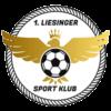 Wappen Logo Liesinger SK FFBÖ Kleinfeldliga Wien