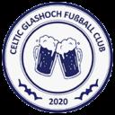 Logo Wappen Celtic Glashoch FFBÖ Kleinfeldliga Wien