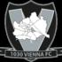 Wappen Logo 1030 Vienna FC FFBÖ Kleinfeldliga Wien