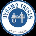 Logo Wappen Dynamo Tresen FFBÖ Kleinfeldliga Wien
