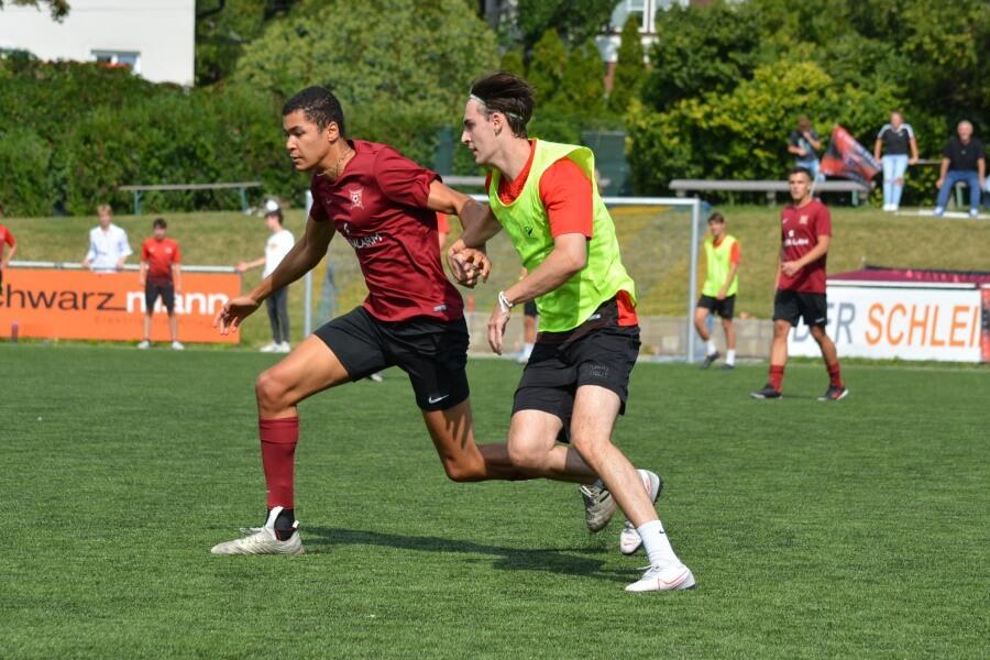 Dynamo Albania Hietzing - SC Young Stars
