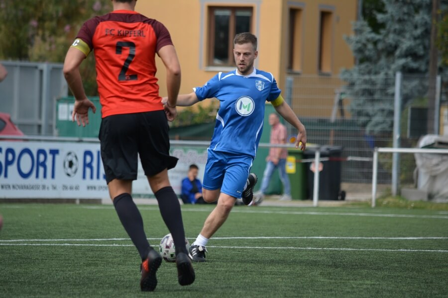 FC Kipferl - AWP 05